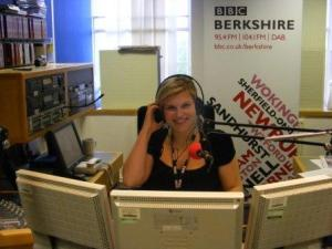 Radio Berkshire
